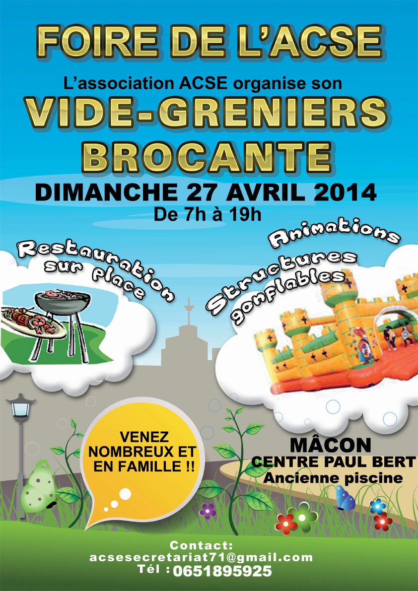 BROCANTE 27 AVRIL 2014 copie