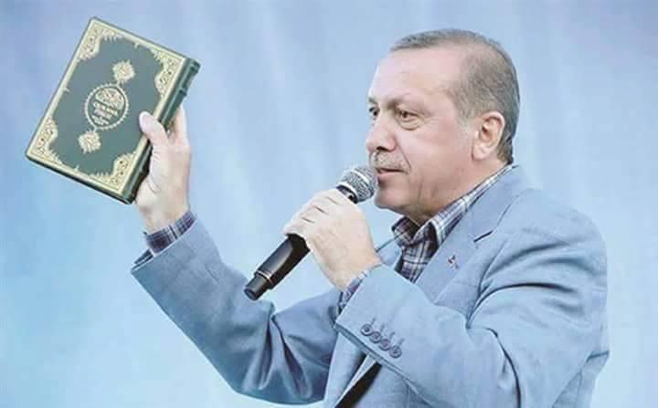Erdogane