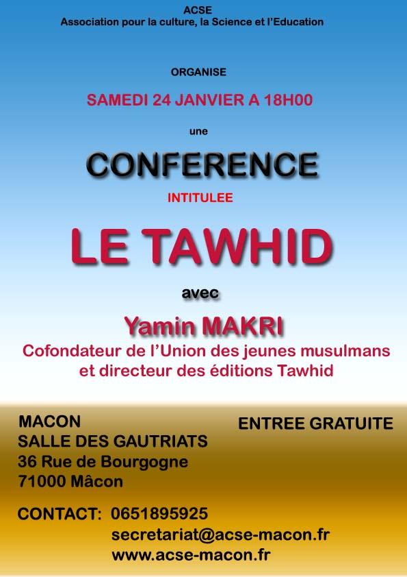 LE TAWHID copie