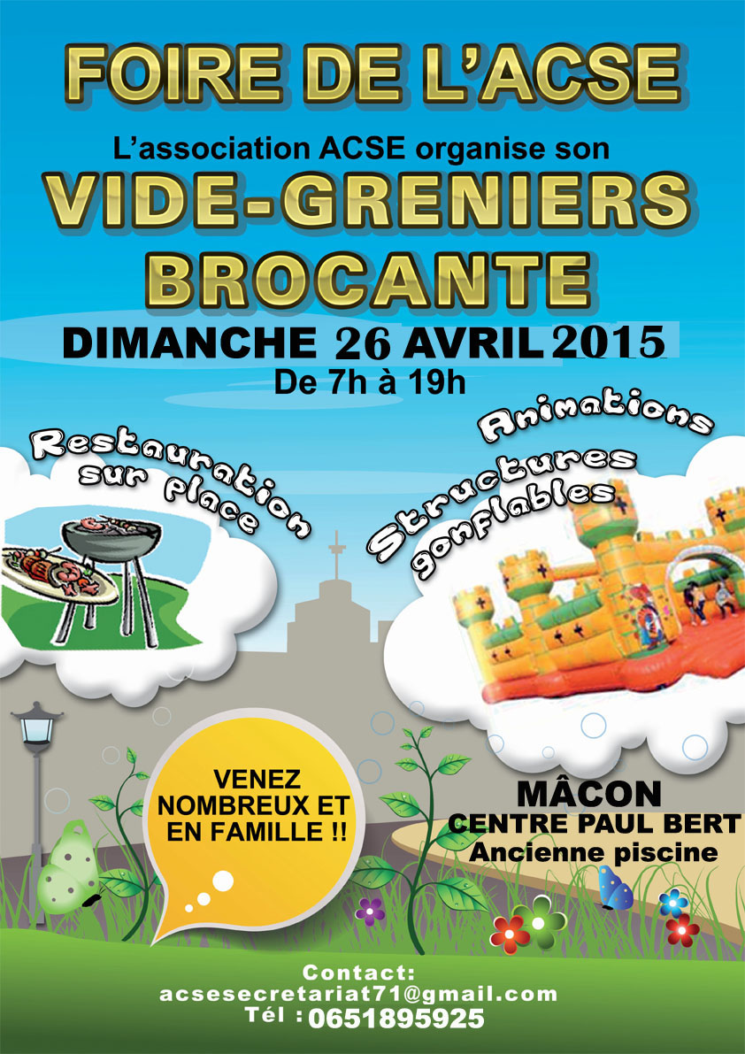 BROCANTE 26 AVRIL 2015 copie