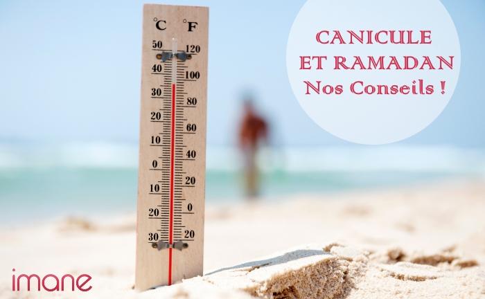 canicule-ramadan
