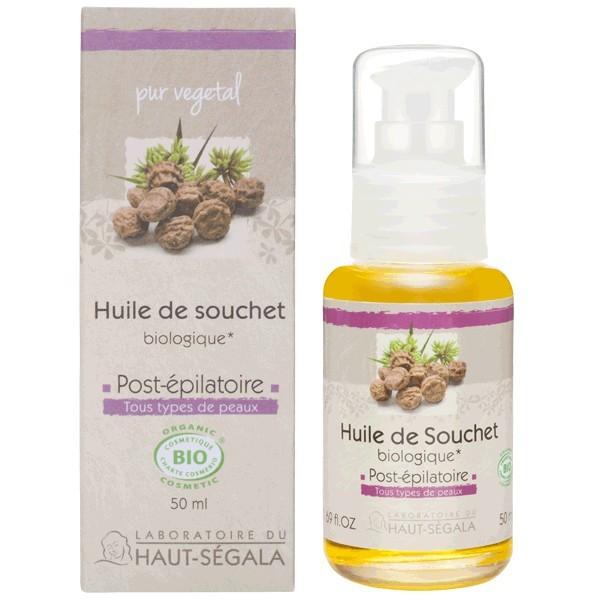 huile-de-souchet-bio-contre-la-repousse-des-poils-apres-epilation-contre-la-pilosite